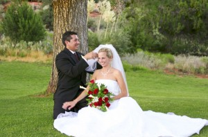 Oak Creek Country Club Sedona Wedding Location