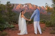 sedona elopement locations Loop Trail Wedding Location Sedona Elopement Weddings