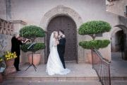 tlaquepaque chapel wedding location in Sedona, AZ
