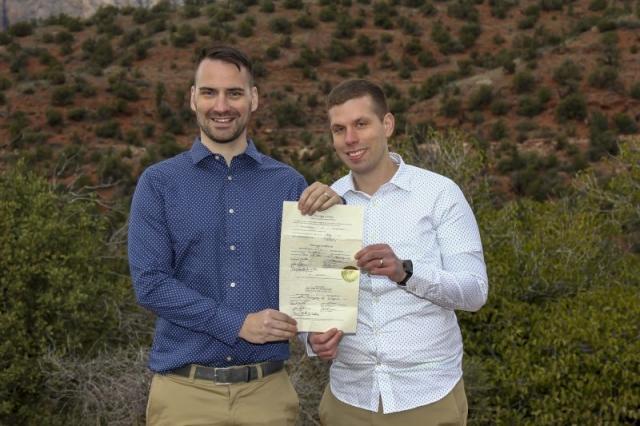 Same-Sex-Huckaby-Trail-in Sedona
